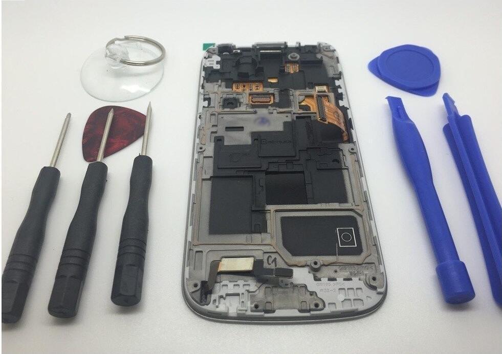 Service Samsung S4