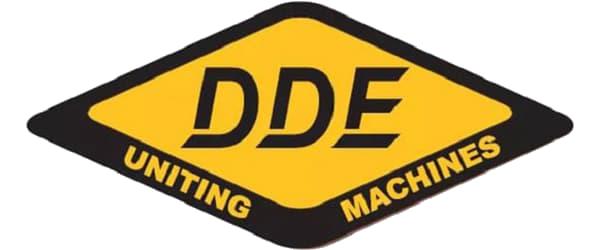 Ремонт бензокосы DDE