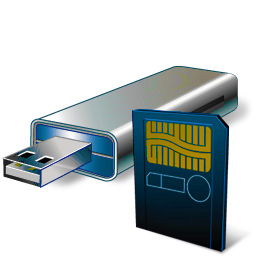 Восстановление данных с флешкарты