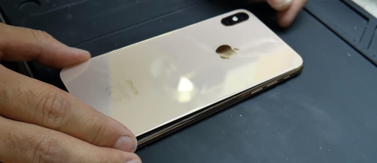 Ремонт iPhone в Мурино