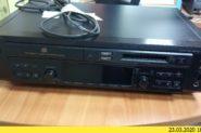 Ремонт Аудио-видео техника Sony MXD04