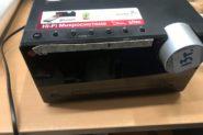 Ремонт Аудио-видео техника LG Sm2440