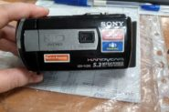Ремонт Аудио-видео техника Sony pj200e