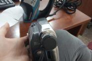 Ремонт Аудио-видео техника JVC GR-D23E