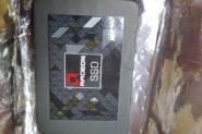 Ремонт Восстановление данных Radeon R3SL240G