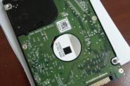 Ремонт Восстановление данных жесткий диск 500 GB -