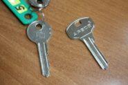 Ремонт Заточка, изготовление ключей Изготовление одного ключа -