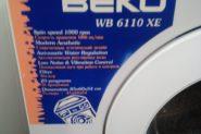 Ремонт Крупная бытовая техника  WB6110XE