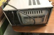 Ремонт Печь микроволновая (ремонт) LG MH-6353B