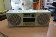 Ремонт Радиотехника Невотон ПТ-307