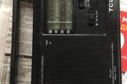 Ремонт Радиотехника приемник TCL T280
