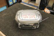 Ремонт Радиотехника united rcd7350