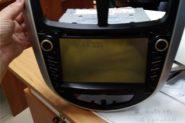 Ремонт Цифровая техника автомагнитола cabg ah bb 0019