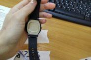 Ремонт Часы Casio w-213