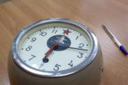 Ремонт Часы Командирские -