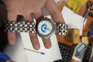 Ремонт Часы петергоф 491