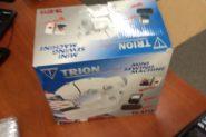 Ремонт Швейные машины (ремонт) Trion TR97-15