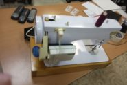 Ремонт Швейные машины (ремонт) Чайка 132М