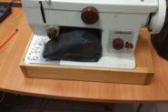 Ремонт Швейные машины (ремонт) Чайка 134А