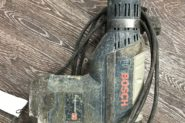 Ремонт Электроинструмент (ремонт) Bosch gsh 7 vc