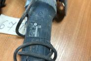 Ремонт Электроинструмент (ремонт) Bosch GWS 750-125