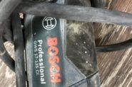 Ремонт Электроинструмент (ремонт) Bosch GWS 17-125 CI