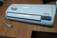 Ремонт Тепловая завеса (газовая) crowno nsb200d4