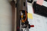 Ремонт Тепловая завеса (газовая) Газовый обогреватель нет