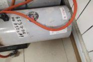 Ремонт Тепловая завеса (газовая) quattro elementi qe-95g