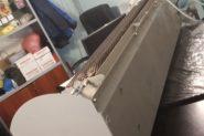 Ремонт Тепловая завеса (электро) Тепломаш КЭВ-9П2011Е