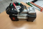 Ремонт Автомобильный компрессор Lentel X1363