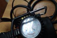 Ремонт Автомобильный компрессор ombra om777