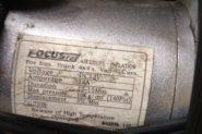Ремонт Автомобильный компрессор focusrav dc12v