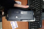 Ремонт Другая техника Sony ccd-trv218e