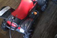 Ремонт Другая техника квадроцикл ATV 621
