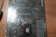 Ремонт Другая техника Материнская плата с процессором --