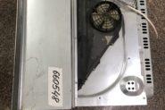 Ремонт Духовой шкаф Bosch HBA42S350E