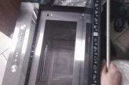 Ремонт Духовой шкаф