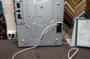 Ремонт индукционная панель Samsung C61RIAAMST