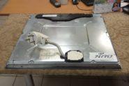 Ремонт индукционная панель Bosch FD 0584