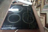 Ремонт индукционная панель Electrolux EHS68210P