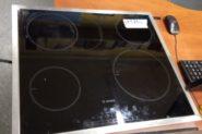 Ремонт индукционная панель Bosch --