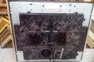 Ремонт индукционная панель Siemens fd941100483