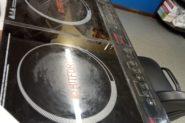 Ремонт Индукционная плита Kitfort KT 104