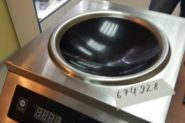 Ремонт Индукционная плита WOK IN5000S