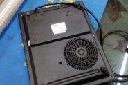 Ремонт Индукционная плита Philips HD 4959