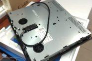 Ремонт Индукционная плита Electrolux EHH6340FOK  s/n24015699