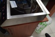 Ремонт Индукционная плита GAstrorag --