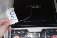 Ремонт Индукционная плита Eltron EL-4916