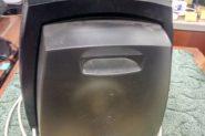 Ремонт Очиститель воздуха AIR O SWISS -